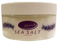 Sea salt Lavender