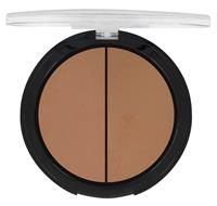 Duo Bronzing powder  - 01 blond