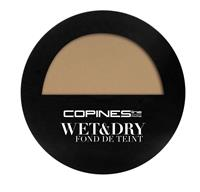 Wet & Dry compact powder 4 beige moyen