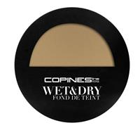 Wet & Dry compact powder no 3 beige miel