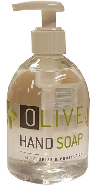 Olive Hand soap