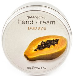 Papaya Hand cream